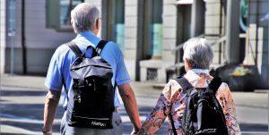 Ikäihmisten päivätoiminta – lähihoitaja