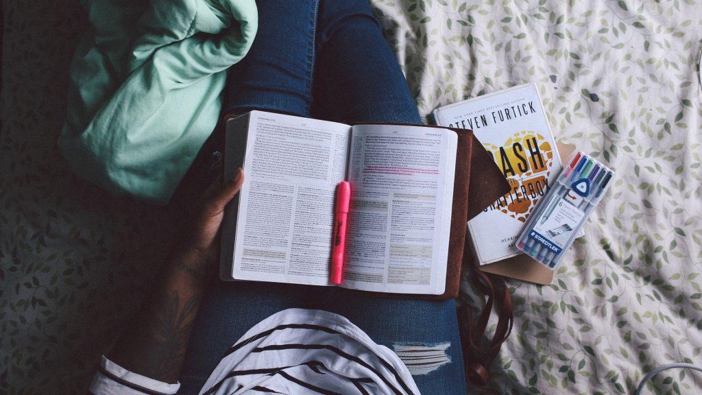 Itsenäinen opiskelu lukiossa
